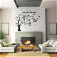 Samolepka na stenu - Strom so spomienkami