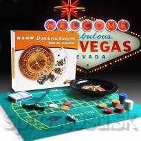 Domáce kasíno Ruleta