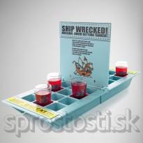 Alkoholové Lode