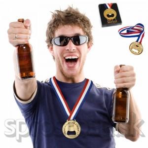 Otvárač medaila