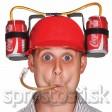 Pivná helma