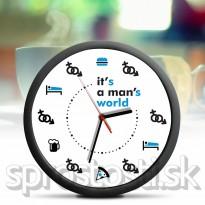 Biologické hodiny pre mužov