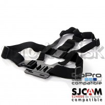CHESTY (CHEST MOUNT HARNESS)