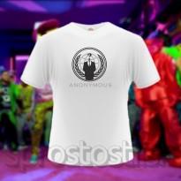 Anonymous Pánske tričko