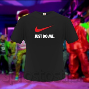 Nike just do me Pánské tričko