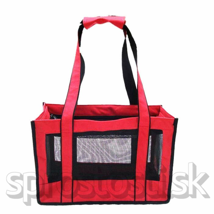 Prenosná taška pre zvieratá
