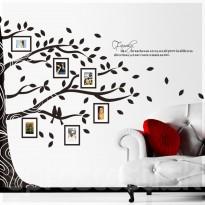 Samolepka na stenu - FotoStrom