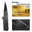 CardSharp nôž